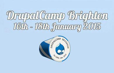 Drupal Camp Brighton