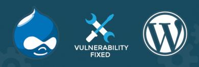 Drupal 7.32 security update vulnerability fixed
