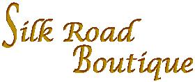 Silk Road Boutique